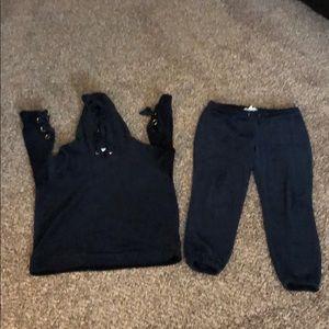 Pants Set NWOT